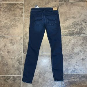 Abercrombie & Fitch Stretch Jeggings Size 4R